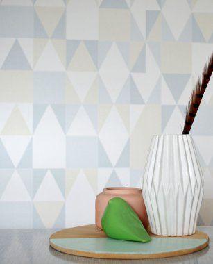 #wallpaper #geographicpattern #pastell SOUSOU DIYSIGN
