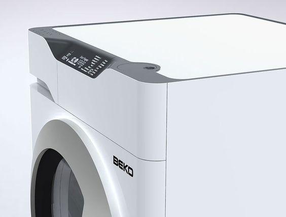 Industriedesigner d+e - Design Küchengroßgeräte: