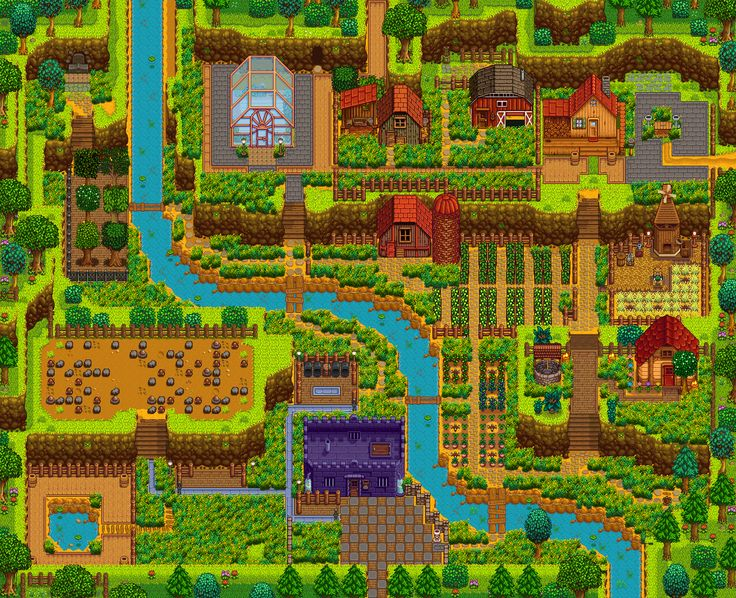 how to build a greenhouse stardew valley