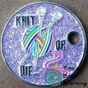 Knit or Die...love it!