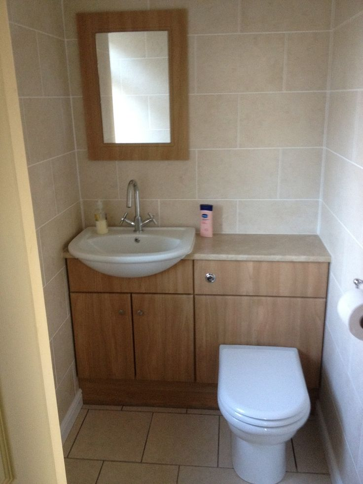 135 Best Images About Downstairs Toilet On Pinterest
