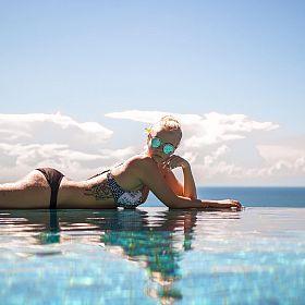Einmal um die ganze Welt nach Indonesien - Bali reisen mit Youtube Star Dagi Bee!