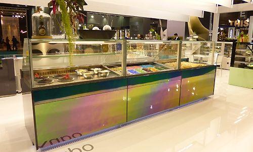 KUBO in Host`13, Milan - IT http://www.jordao.com