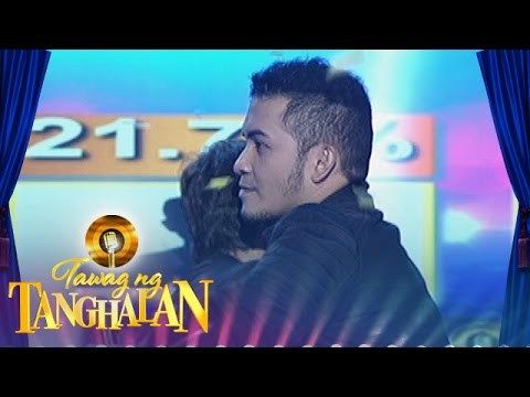 Tawag ng Tanghalan: Froilan Canlas wins as the third Ultimate Resbaker! - WATCH VIDEO HERE -> http://philippinesonline.info/entertainment/tawag-ng-tanghalan-froilan-canlas-wins-as-the-third-ultimate-resbaker/   Froilan Canlas from Luzon makes his way to TNT Grand Finals. Subscribe to ABS-CBN Entertainment channel! –  Watch the full episodes of It's Showtime on TFC.TV   and on IWANT.TV for Philippine viewers, click:  Visit our official website!  Facebook:  Twitter:  I