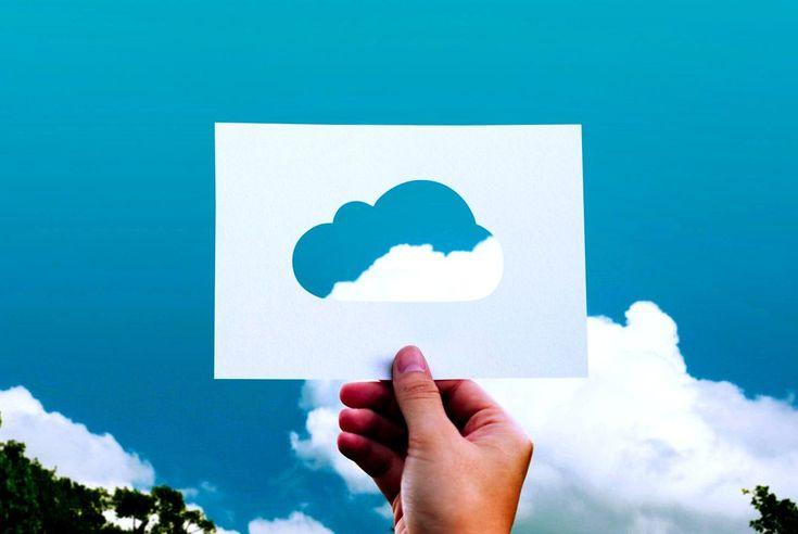 10 Habilidades A Dominar Para Trabajar En La Nube Ingenierodenube Computaciónenlanube Https Blog Alex Cloud Computing Cloud Computing Services Clouds