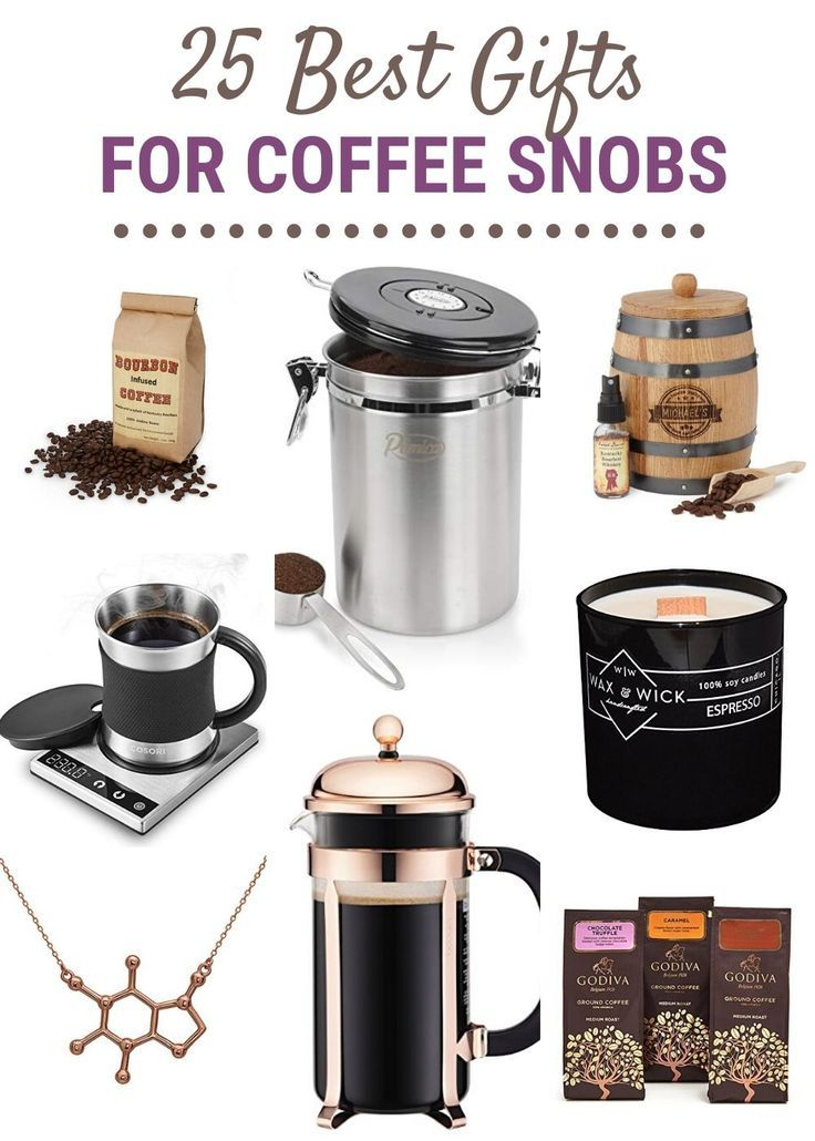 Best Gifts For Coffee Snobs 2021 Absolute Christmas Coffee Snobs Coffee Snob Gifts Coffee Lover Gifts