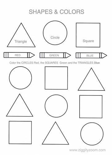 worksheet for kindergarten - Google Search