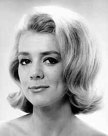 "Beautiful Inger Stevens in a Flip.  Lovely actress who died way too soon.  Loved her and her look in TV's ""Farmers Daughter"""