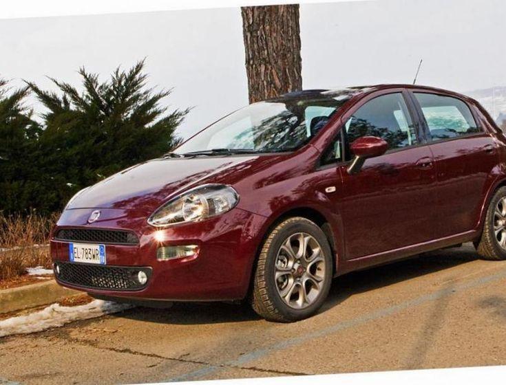 Punto Classic Fiat models - http://autotras.com