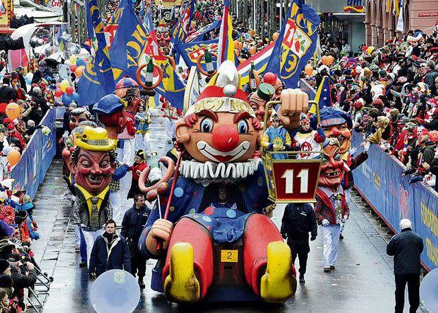 karneval koln flirten Erstes straßen interview - nächste mal wird die qualität besser :) karneval wird oft mit komasaufen, fremdgehen, trichte.