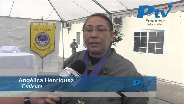 ORGANIZACIÓN DEL ANIVERSARIO DE LA DIRECCIÒN NACIONAL DE TELEMÀTICA DE LA POLICIA NACIONAL DE PANAMA