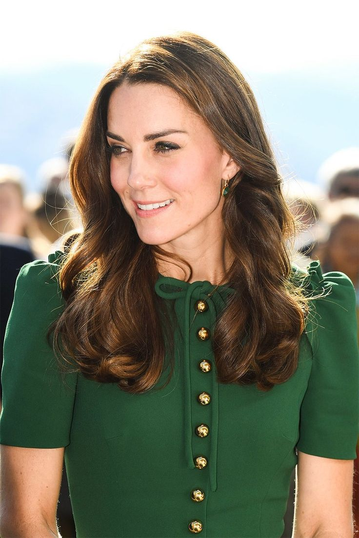 kate middleton 2017 | SEPTEMBER: All of Kate's Canada tour looks were immaculate, but we are ...