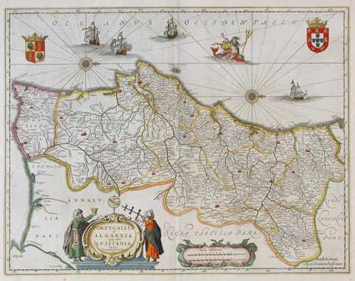 This day in 1668 - Treaty of Lisbon: Spain recognizes Portugal.