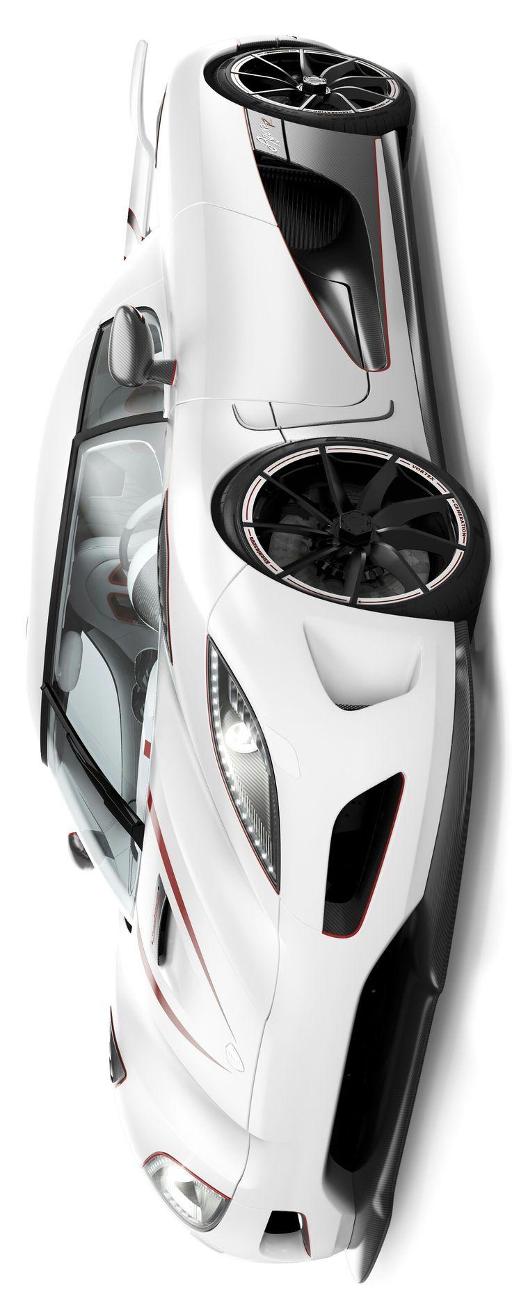 Koenigsegg Agera R by Levon