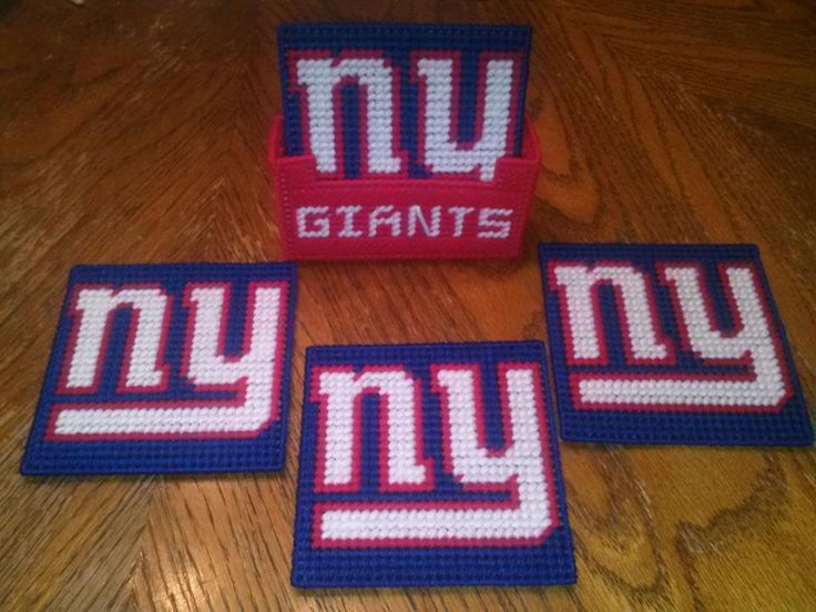 Ny Giants Couch Cover