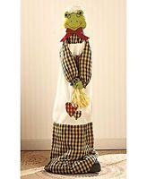 Country Vacuum Cleaner Covers (Frog) Frog New