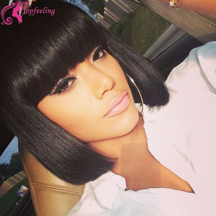 Find More Human Wigs Information about Brazilian Virgin Glueless Full Lace Wigs…