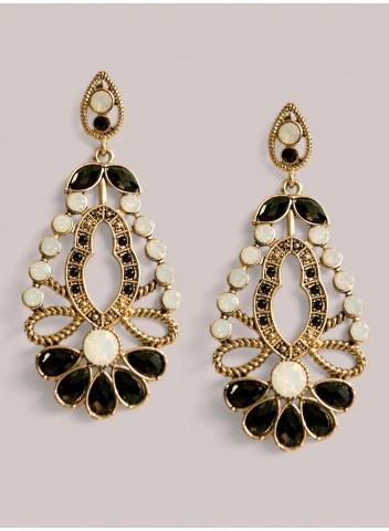 Lula Earrings. IGIGI by Yuliya Raquel. www.igigi.com