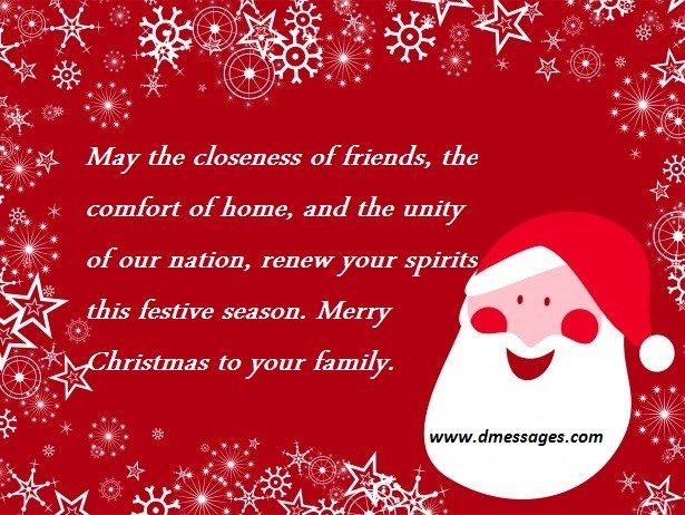 Christmas Status For Whatsapp Facebook Quotes Christmas