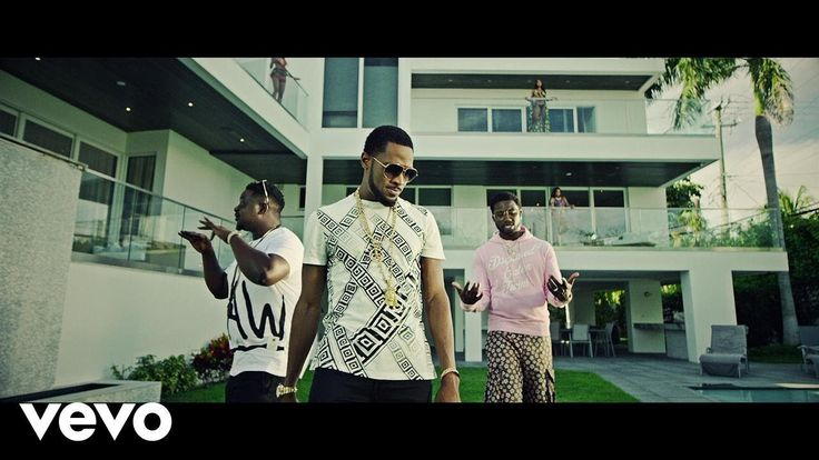 D'Banj - EL CHAPO ft. Gucci Mane, Wande Coal - YouTube