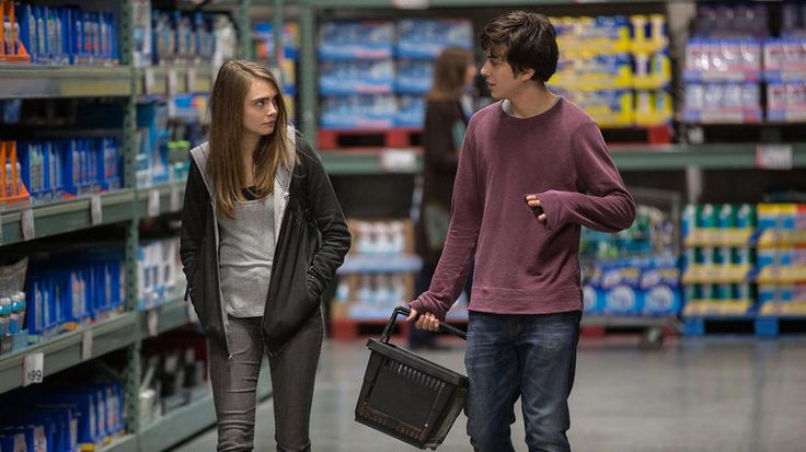 'Paper Towns' and 21 other books to read before you see the movie