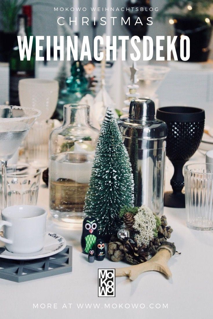 12++ Trends deko weihnachten 2018 ideen