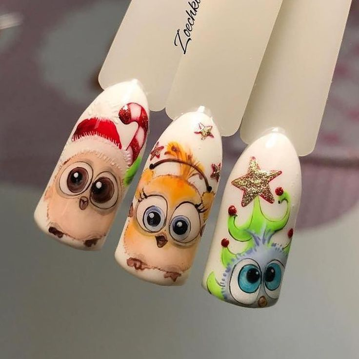 See this Instagram photo by @nail_art_club_ • 1,100 likes