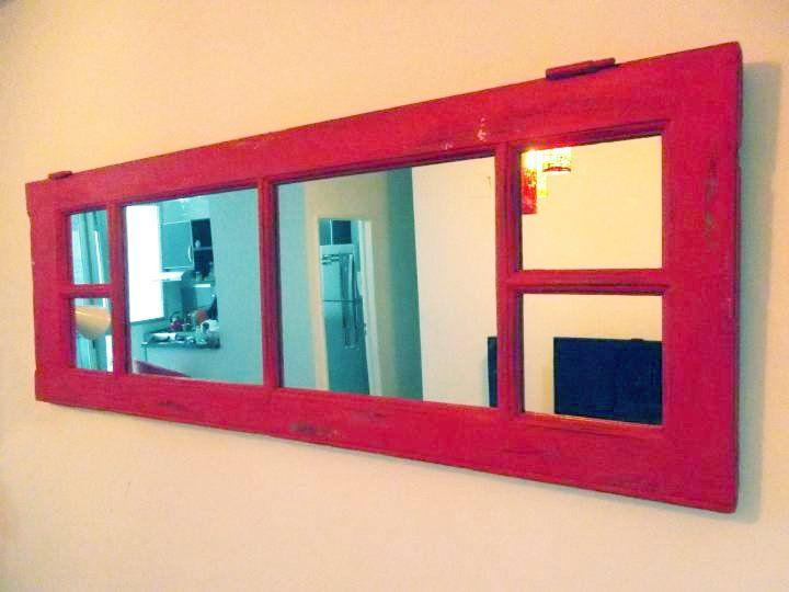 Encontrá Puerta Espejo desde $2400. Muebles, Living y más objetos únicos recuperados en MercadoLimbo.com. http://www.mercadolimbo.com/producto/199/puerta-espejo