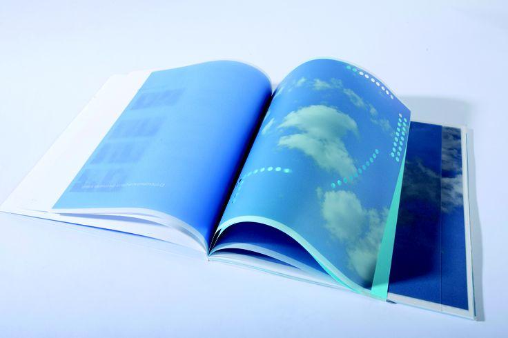 GANADOR MEMORIAS Proyecto: Memoria AlmerndraS.A. 2010. Agencia: Izquierdo Diseño