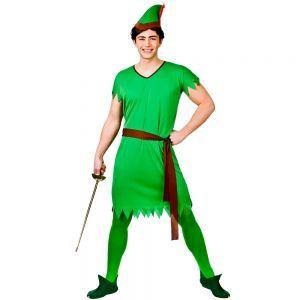 Lost Boy, Peter Pan