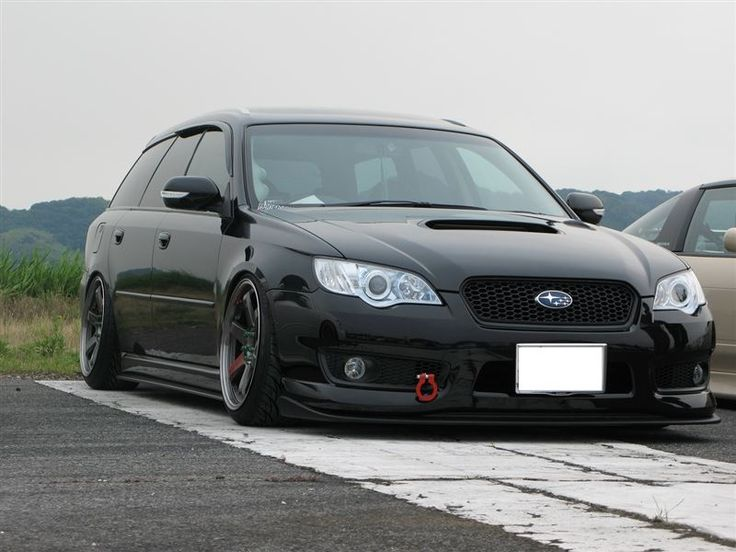 Subaru Legacy wagon Follow us - Sexy Sport Cars