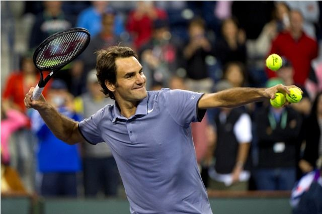 Following his successful fortnight at the BNP Paribas Open, 17-time Grand Slam champion Roger Federer will look to build on his recent surge of confidence with another deep run in Miami. The Swiss No. 2 will be tasked with defeating towering Croat Ivo Karlovic, whom he has faced on 11 different occasions on the ATP tour. The Federer vs Karlovic Head-to-Head stands at 10-1 and the Swiss will be looking to extend his comfortable lead on Friday afternoon.