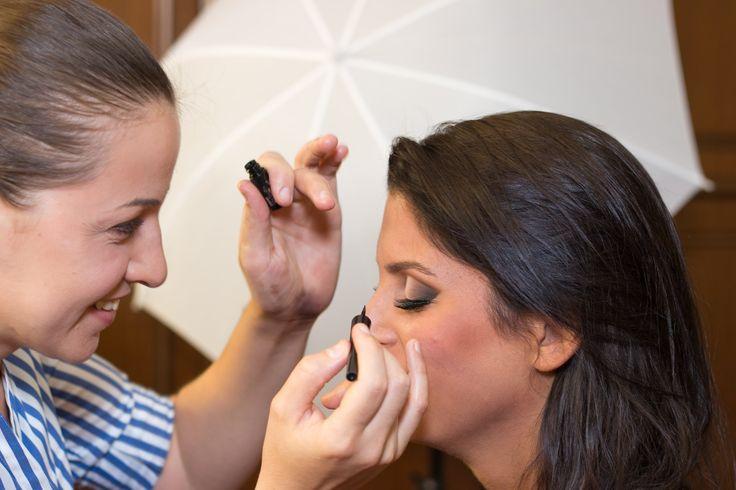 Truccatrice Catherina Make-up Artist a Modena » un Trucco per la belliss...