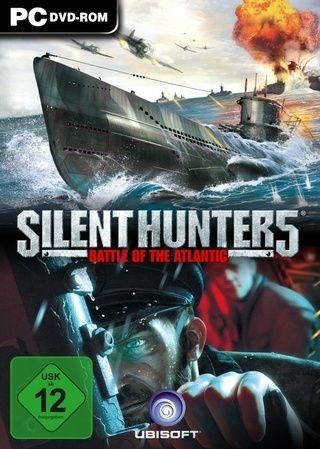Silent Hunter 5 - PC