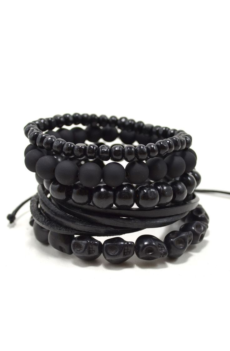 best 25 men bracelets ideas on pinterest. Black Bedroom Furniture Sets. Home Design Ideas