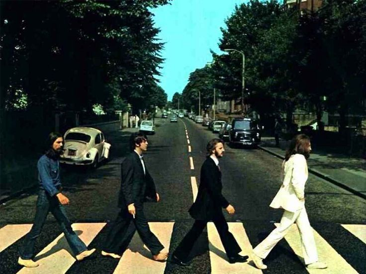 the beatles en la ciudad de mexico