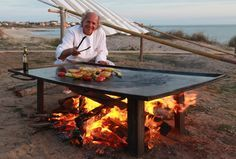 argentina cooking francis mallmann - Google Search