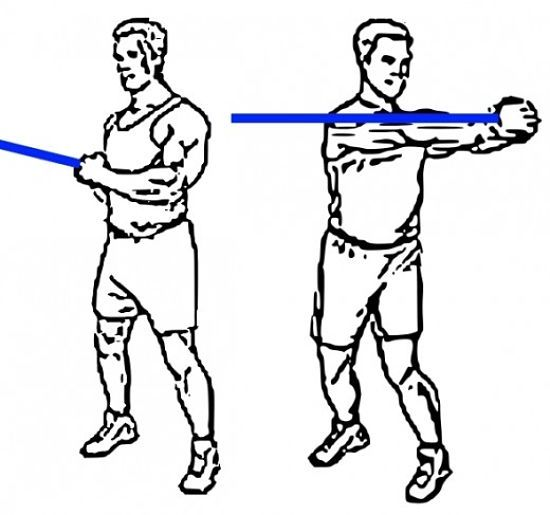 Exercise Bands Any Good: 186 Best Training