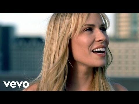 Natasha Bedingfield - Unwritten (US Version) (Official Video) - YouTube