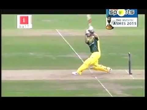 England vs Australia The Ashes Investic Series T20 Match Highlights x264