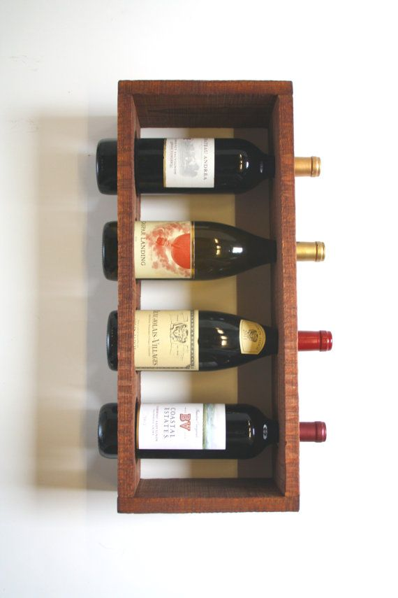 Hey, I found this really awesome Etsy listing at https://www.etsy.com/listing/228105143/wine-rack-stand-up-or-wall-hanging