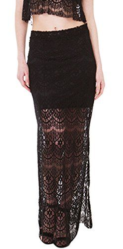 Oure Women Retro Black Lace Perspective Package Hip Skirt Side Seam High Slits Slim Skirts Xl Oure http://www.amazon.com/dp/B012FSLM7O/ref=cm_sw_r_pi_dp_OS56vb19WB9R3