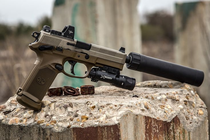 Official FN pistol picture thread - Page 7 - AR15.COM