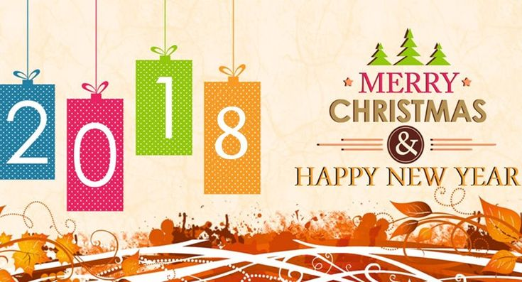 Merry Christmas And Happy New Year Wishes to Boss - Merry Christmas And Happy New Year Wishes Quotes Greetings Messages Images 2018