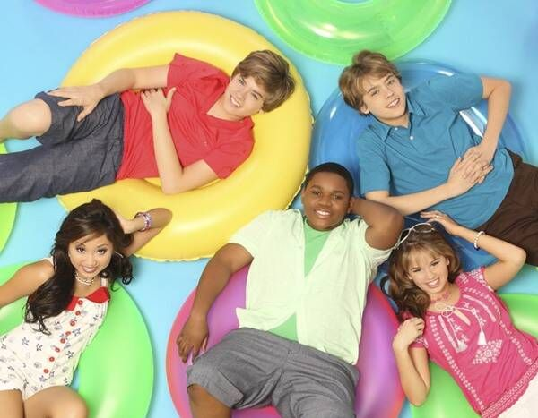 See The Suite Life On Deck Stars Then And Now In 2020 Disney Channel Suite Life Old Disney Channel