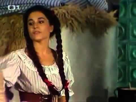 Světýlka z blat - Nedělní pohádka - YouTube