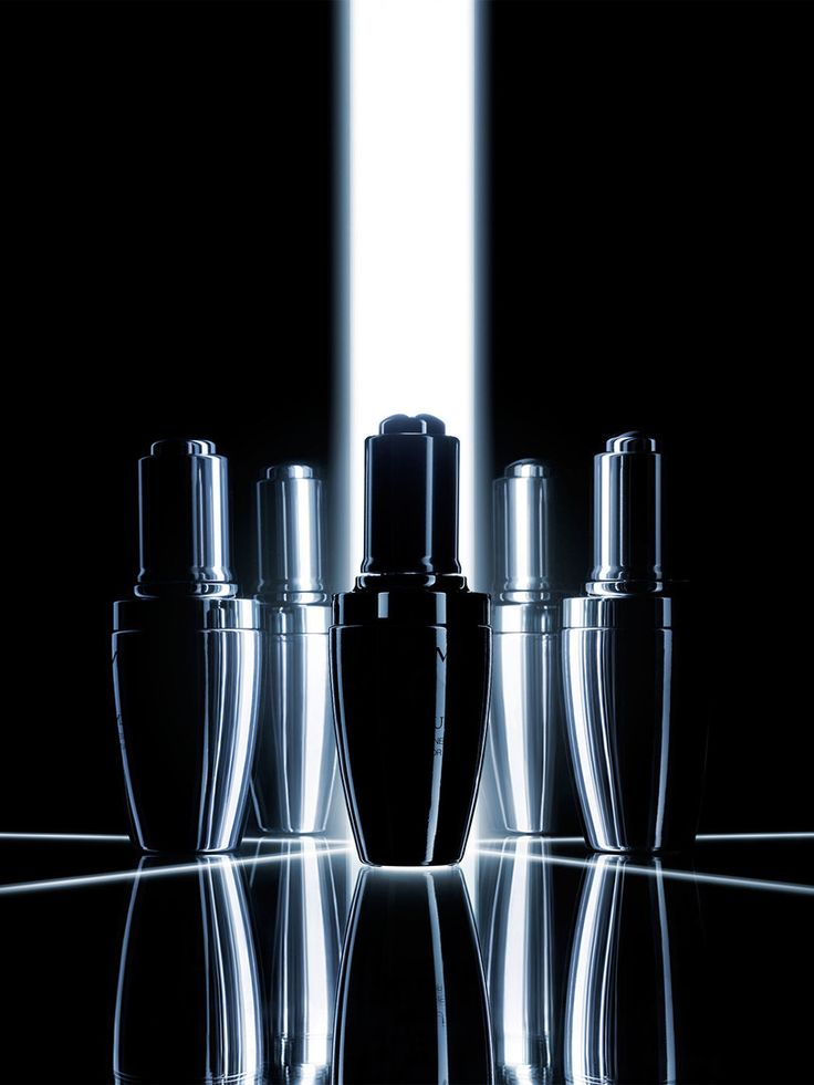 Cosmetics-Charles Helleu with Marek