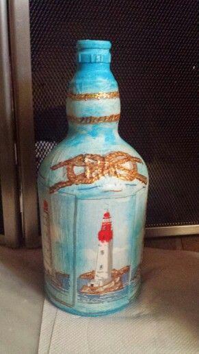Μπουκάλι καλοκαιρινό