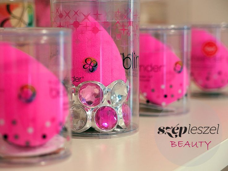 Beautyblender bling.ring