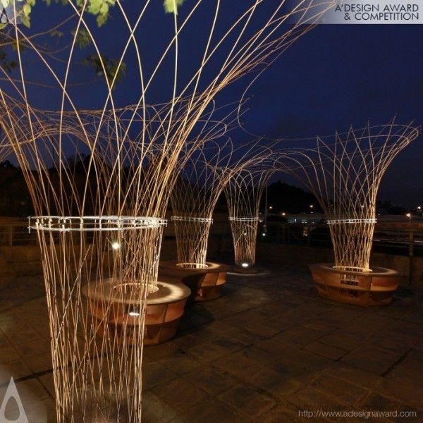 Art Installation by Daisuke Nagatomo - Design Magazine Blog